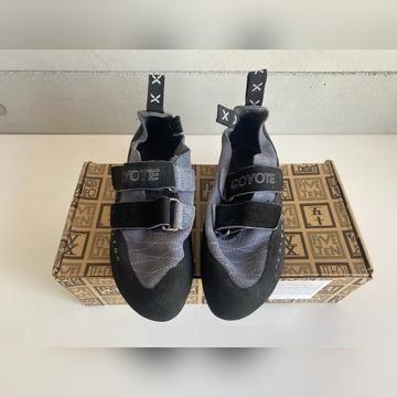Buty wspinaczkowe Five Ten Coyote Velcro EU38 24cm