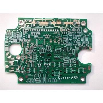 Wykrywacz metali Quasar ARM PCB