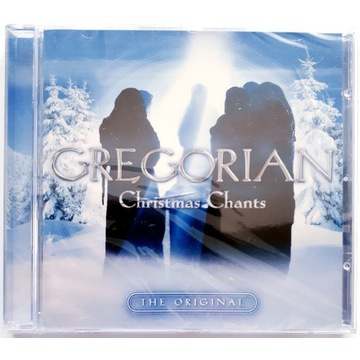 GREGORIAN Christmas Chants 2006r @Folia@