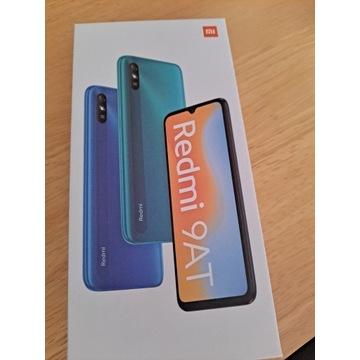 Xiaomi Redmi 9AT Sky Blue 2GB RAM 32GB ROM