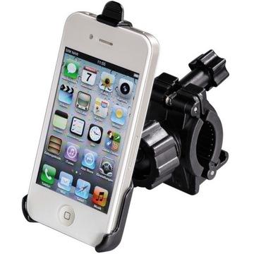 hama Apple iPhone 4 4S Uchwyt Mocowanie na rower