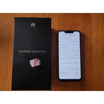 Huawei Mate 20 Lite * 64 GB