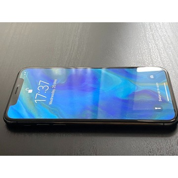 IPHONE X 64GB SPACE GRAY IDEALNY WARSZAWA FVAT 23%