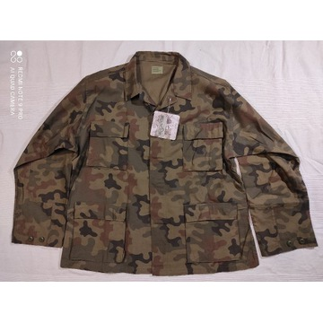 Bluza BDU wz.93 X-Large Regular- Helikon - NOWA