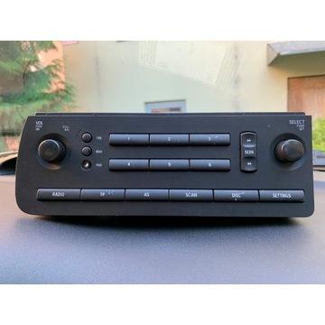 Radio SAAB 93 9-3