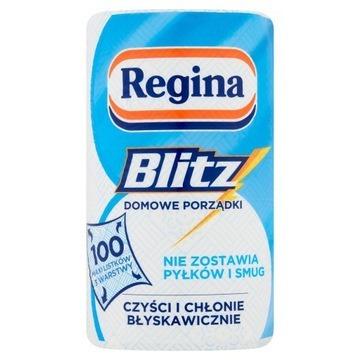 Regina blitz ręcznik papierowy 3 warstwy mocny