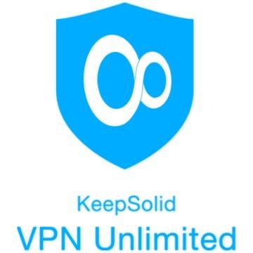 KeepSolid VPN Unlimited 6 miesięcy