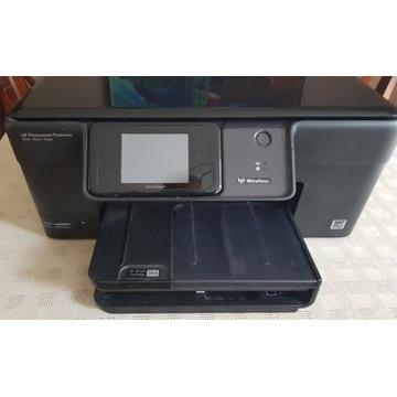 Drukarka ze skanerem HP PhotoSmart Premium 309g