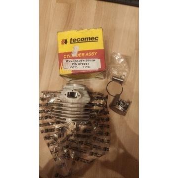 Cylinder kompletny Tecomec Husqvarna 254/254xp