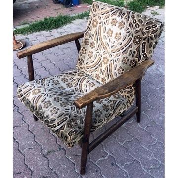 Fotel prl B-7727