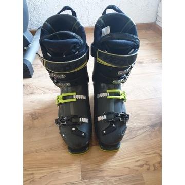 Buty narciarskie wedze