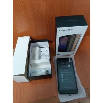 Smartfon Kruger&Matz MOVE 8 MINI dual SIM