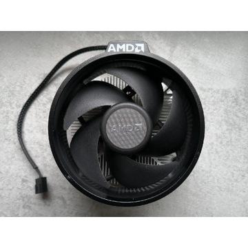 Chłodzenie procesora CPU AMD AM4 Wraith Stealth