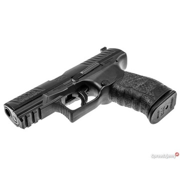 Pistolet CO2 RAM Combat Walther PPQ M2 T4E do 17j