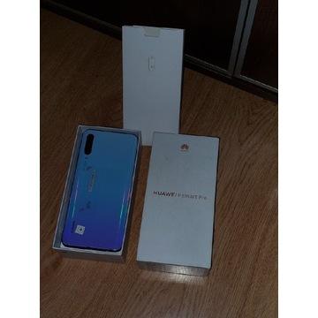 Huawei P Smart Pro Uszkodzony