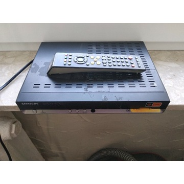 Dekoder HD Samsung DSB-H370G Uszkodzony