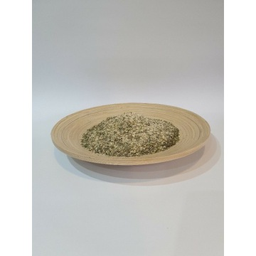 Sól ziołowo czosnkowa
