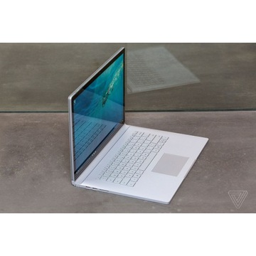 Nowy Laptop Microsoft Surface Book 2 8GB 256GB