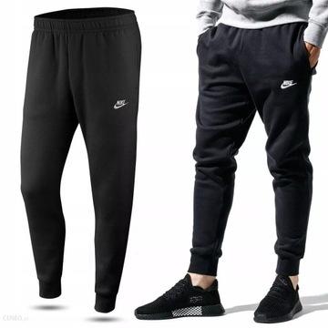 Męskie dresy Nike