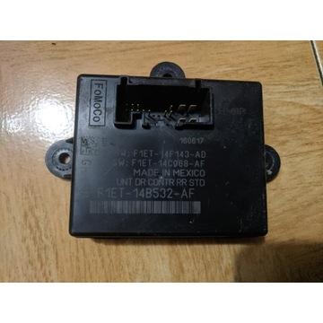 Ford Focus mk3 Moduł drzwi F1ET-14B532-AF