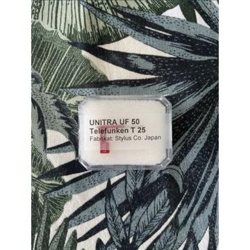 Igła gramofonowa UF50/UF70