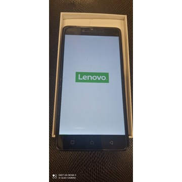Lenovo k6 note 3 GB 32 GB