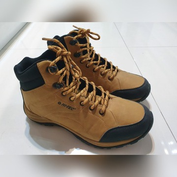 Buty trekkingowe, przejściowe Hi Tec męskie 41