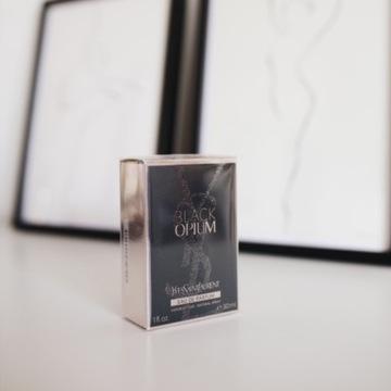 Yves Saint Laurent Black Opium 30ml