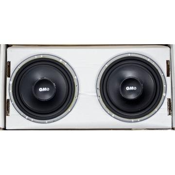 Głośniki GMS 1968 + MB QUART RTC 19 odseparowny