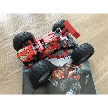 LEGO TECHNIC 42005