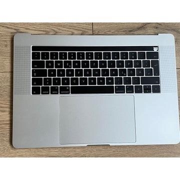 Topcase obudowa Macbook Pro 15 2016/2017 A1707