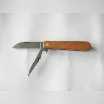 Nóż monterski 508 typu Gerlach scyzoryk NOWY !