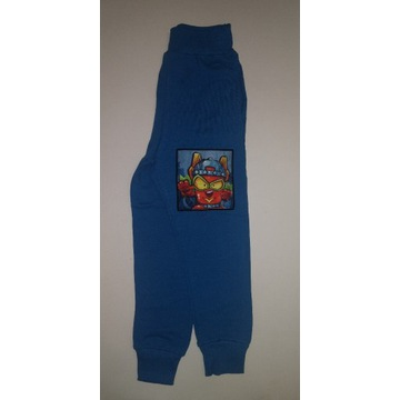 Spodnie SUPER ZINGS