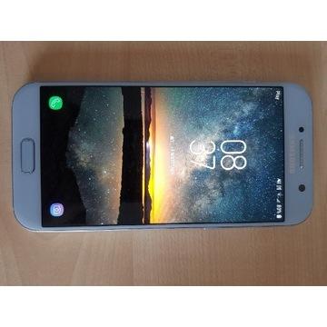 Samsung Galaxy A5 2017 sprawny komplet
