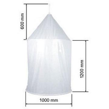 Namiot bezcieniowy ELFO 100x180cm