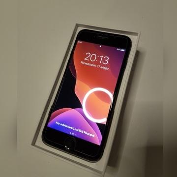 Iphone 7 Czarny Mat 32 GB 100% Sprawny !