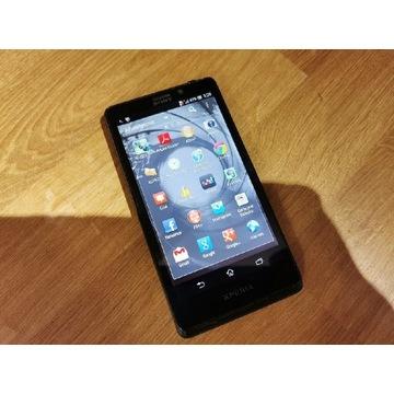 Sony Xperia T sprawna 99%