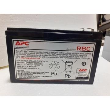 Akumulator bezobsługowy żelowy 12V 7Ah alarm