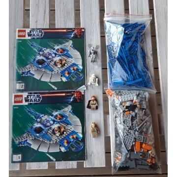 Lego Star Wars 9499 Gungan Sub UNIKAT!!