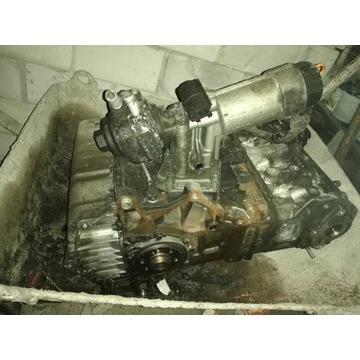 Uszkodzony silnik VW Golf IV 1.9 TDI 90KM ALH