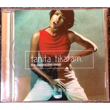 Tanita Tikaram - The Cappuccino songs