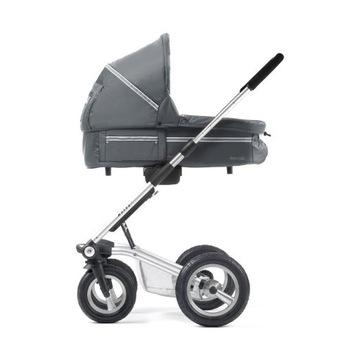 Wózek MUTSY ACIVE głęboki + spacerówka