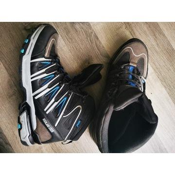 Buty trekkingowe męskie rozm 45