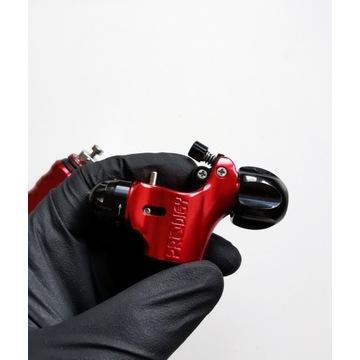 Maszynka do tatuażu Stigma Prodigy v2 + silnik