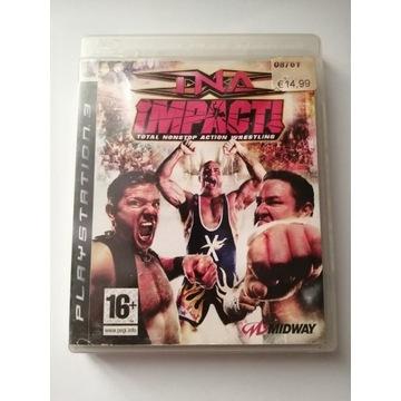 TNA: Total Nonstop Action Wrestling
