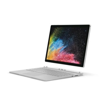 "Surface Book 2 15"" 512GB 16GB i7 GTX1060 GWARANCJA"