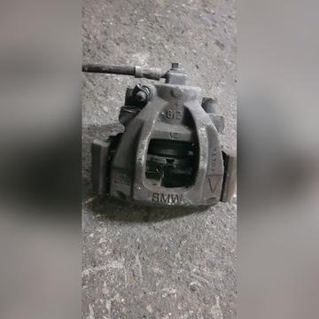Zacisk hamulca przedniego mini Cooper R50 prawy