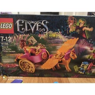 LEGO Elves Leśna Ucieczka