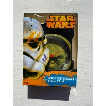 Budzik Star Wars Yoda