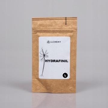 Hydrafinil 1 gram - mocniejszy niż modafinil